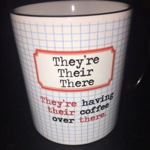 Grammar with your Coffee? Great Gift 🎁